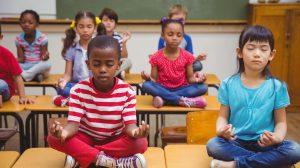 Docenten training primaire onderwijs